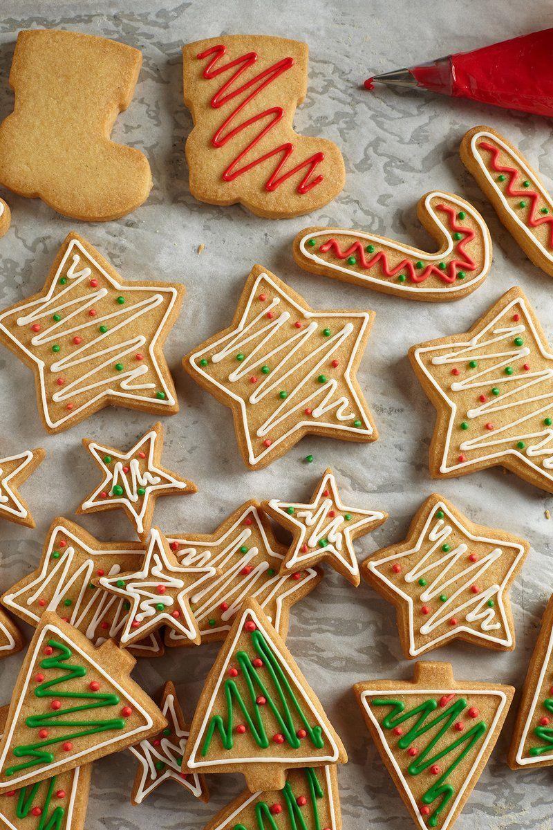 Bouchon bakery gluten free sugar cookies gluten free