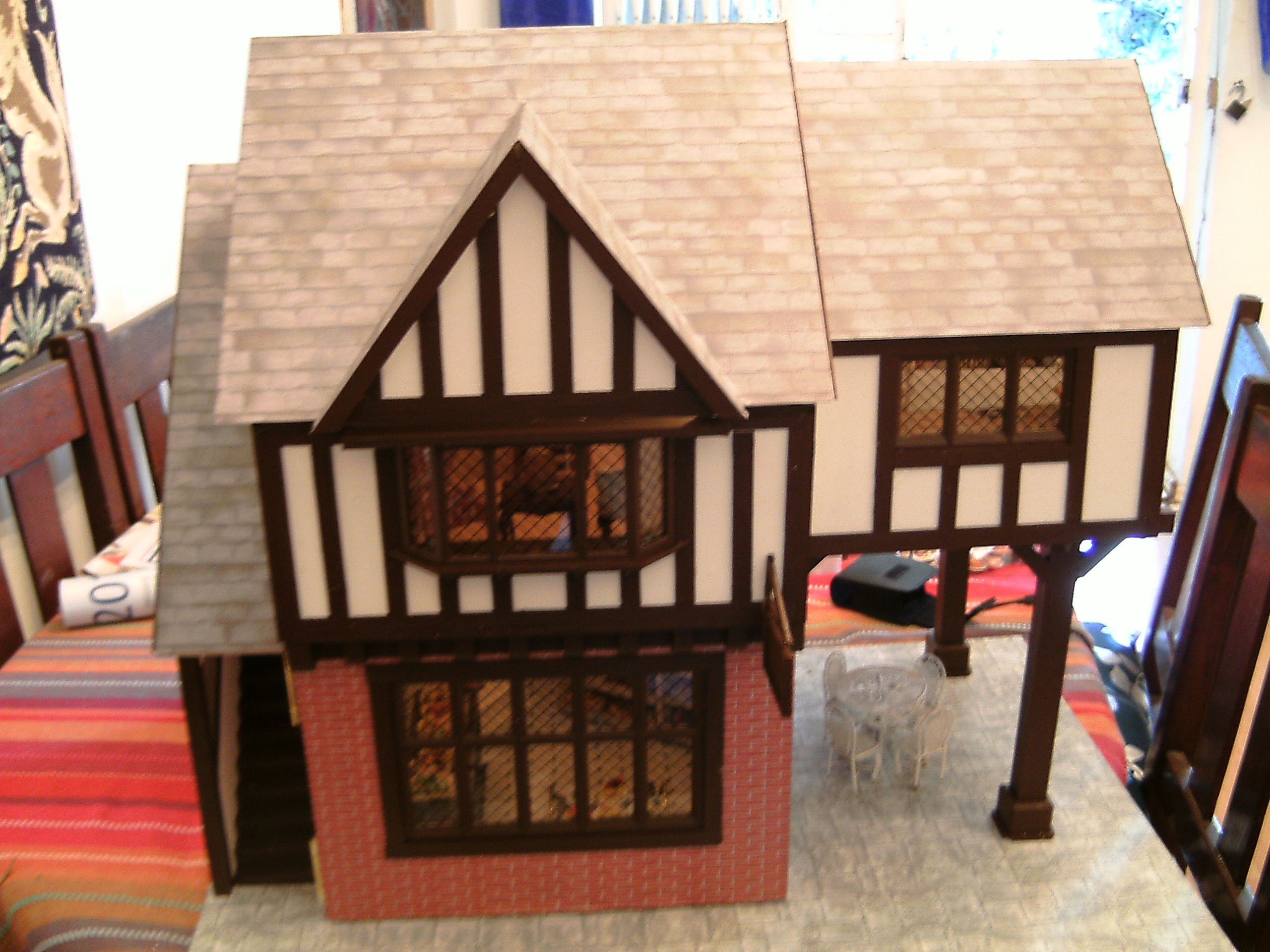 Stratford bakery (With images) House, Gazebo, Outdoor