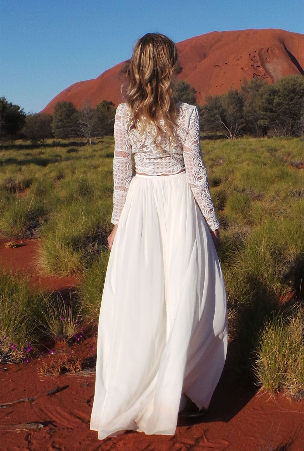 Modern, Romantic & Bohemian Wedding Dresses Sydney