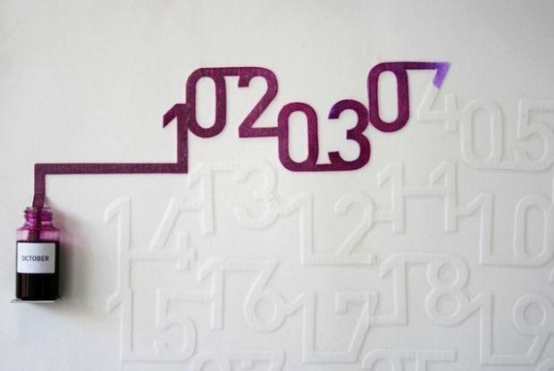 Top 10 des calendriers pour commencer 2013 du bon pied!