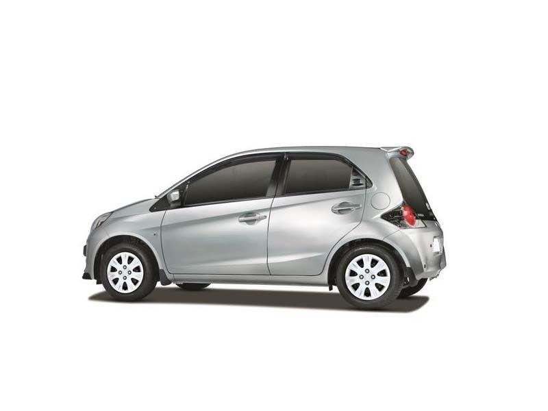 Latest On Honda Brio Honda Brio Price In India Rs 4 42 300 Rs 6