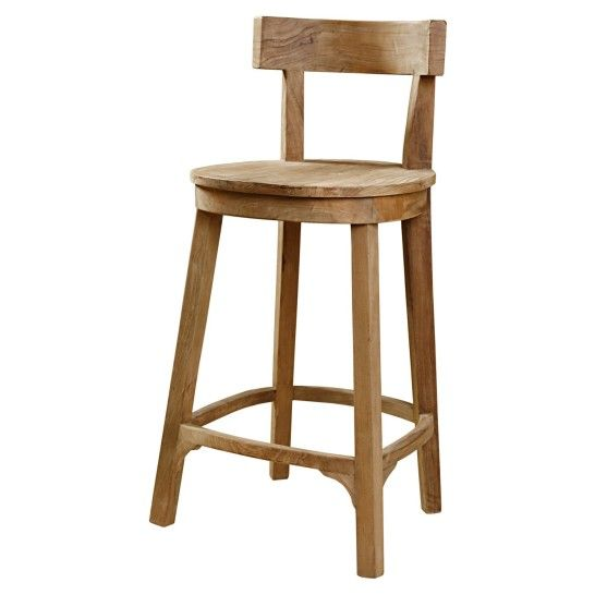 Kitchen Bar Stools Perth Wooden Bar Stools With Wooden Backrest