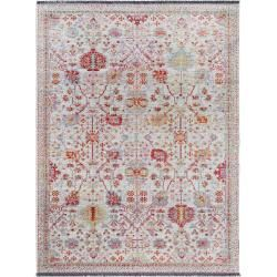 Reduced short pile carpets -  benuta Trends flat woven carpet Ian Multicolor 80×145 cm – vintage carpet in Used-Lookbenuta.de  - #carpets #pile #reduced #shabbychicdecordiy #shabbychicdecorlivingroomfarmhouse #shabbychicdecorlivingroommodern #shabbychicdecorlivingroomvintage #shabbychicdecoronabudget #shabbychicdecorrustic #shabbychicdecorvintage #short