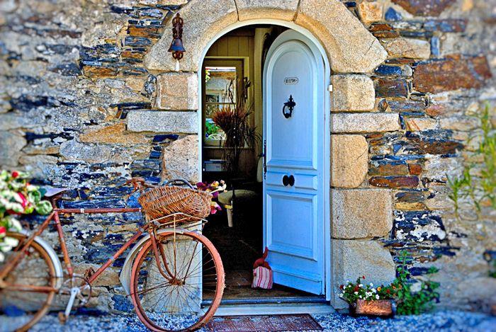 Ker Ehan Mesquer Loire Atlantique Pays De La Loire France Pays De La Loire Chambre Hote Charme Style Campagnard Francais