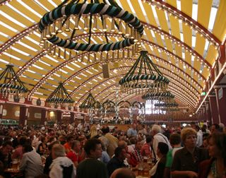 oktoberfest decorating ideas oktoberfest only 10 weeks away - Oktoberfest Decorations