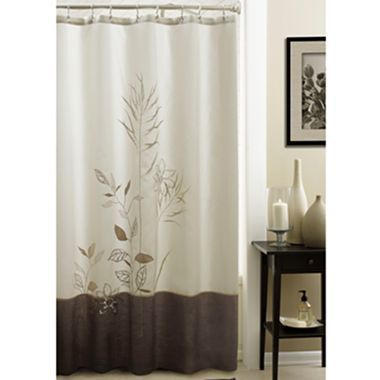 Jcpenney Bathroom Shower Curtains. Croscill Classics Lynton Fabric Shower Curtain Jcpenney