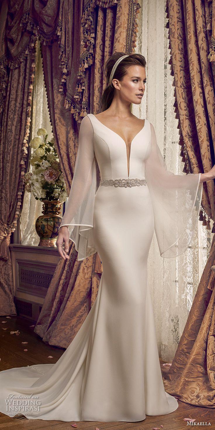 tendências de vestidos de noiva para central da noiva