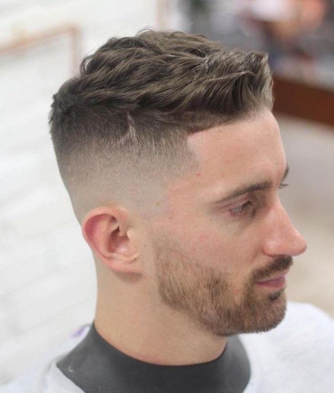 Top Mens Hairstyles Top Mens Hairstyles Fall 2017  Httptrendhairstylesru850Html