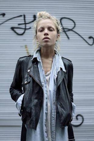 Rock 'n' Roll Style ✯ Margaux Lonnberg