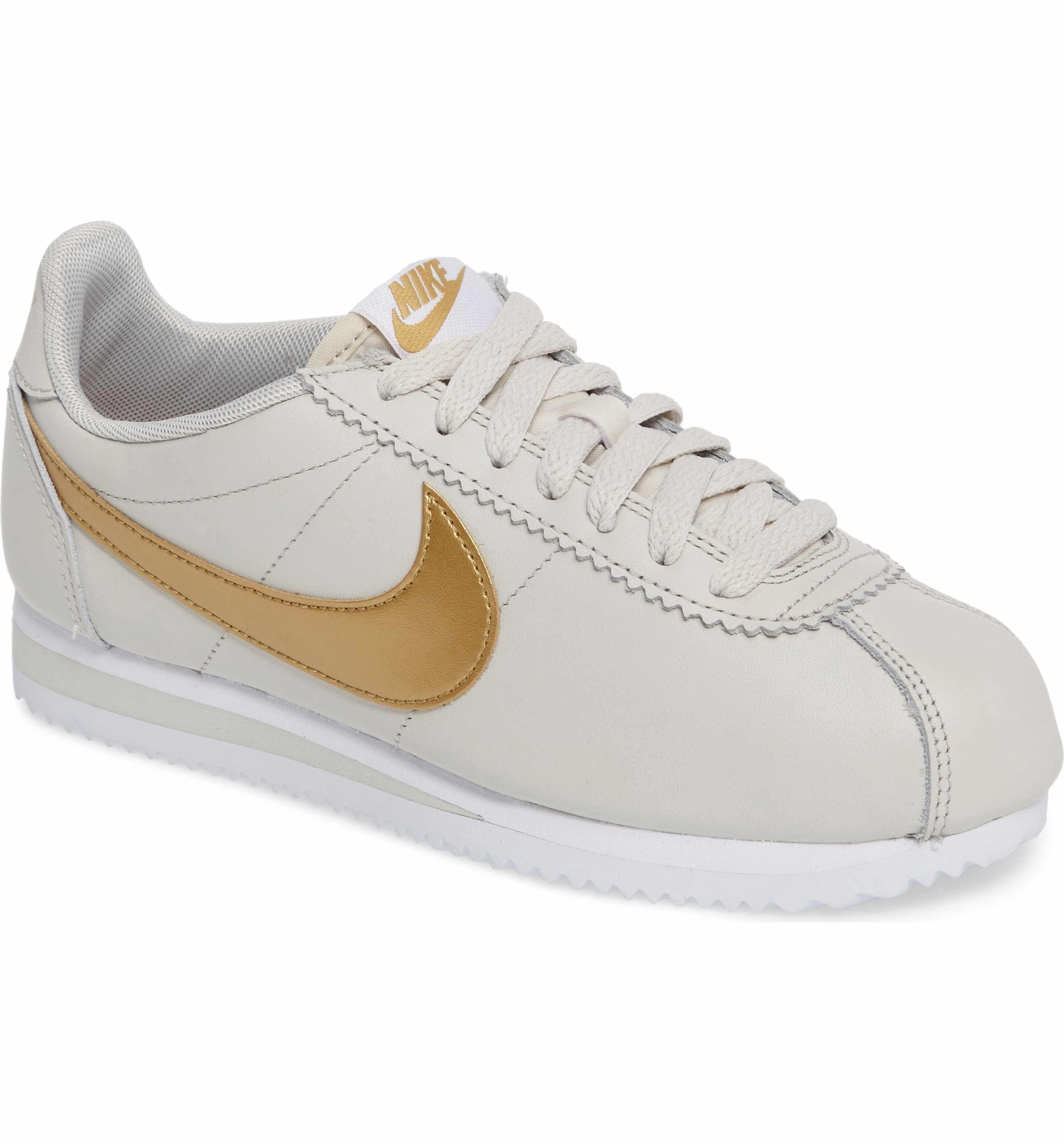 competitive price b1f63 5b826 Main Image - Nike  Classic Cortez  Sneaker (Women)