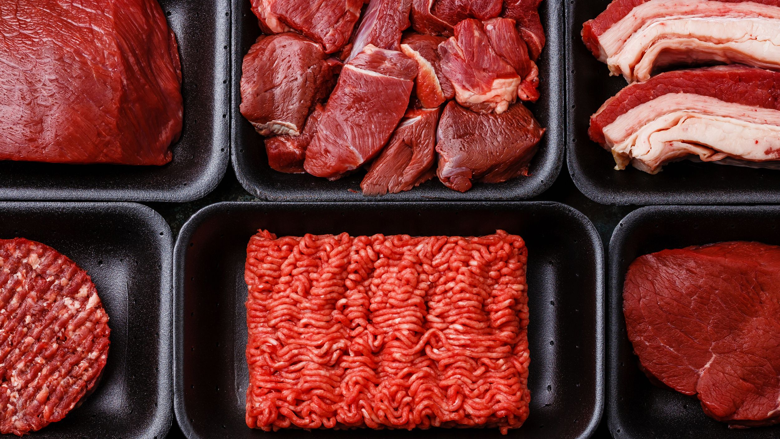 Has your meat gone bad? Here's how to tell Healthy foods