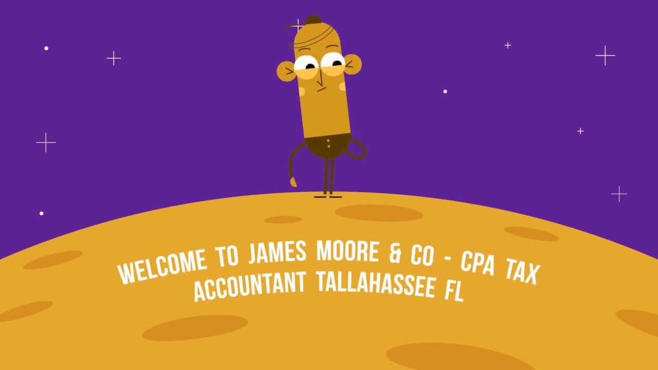 James Moore Co Cpa Tax Accountant Tallahassee Fl Provide Services In Other Areas That Help You Succeed Such As Hum Tallahassee Tax Accountant James Moore