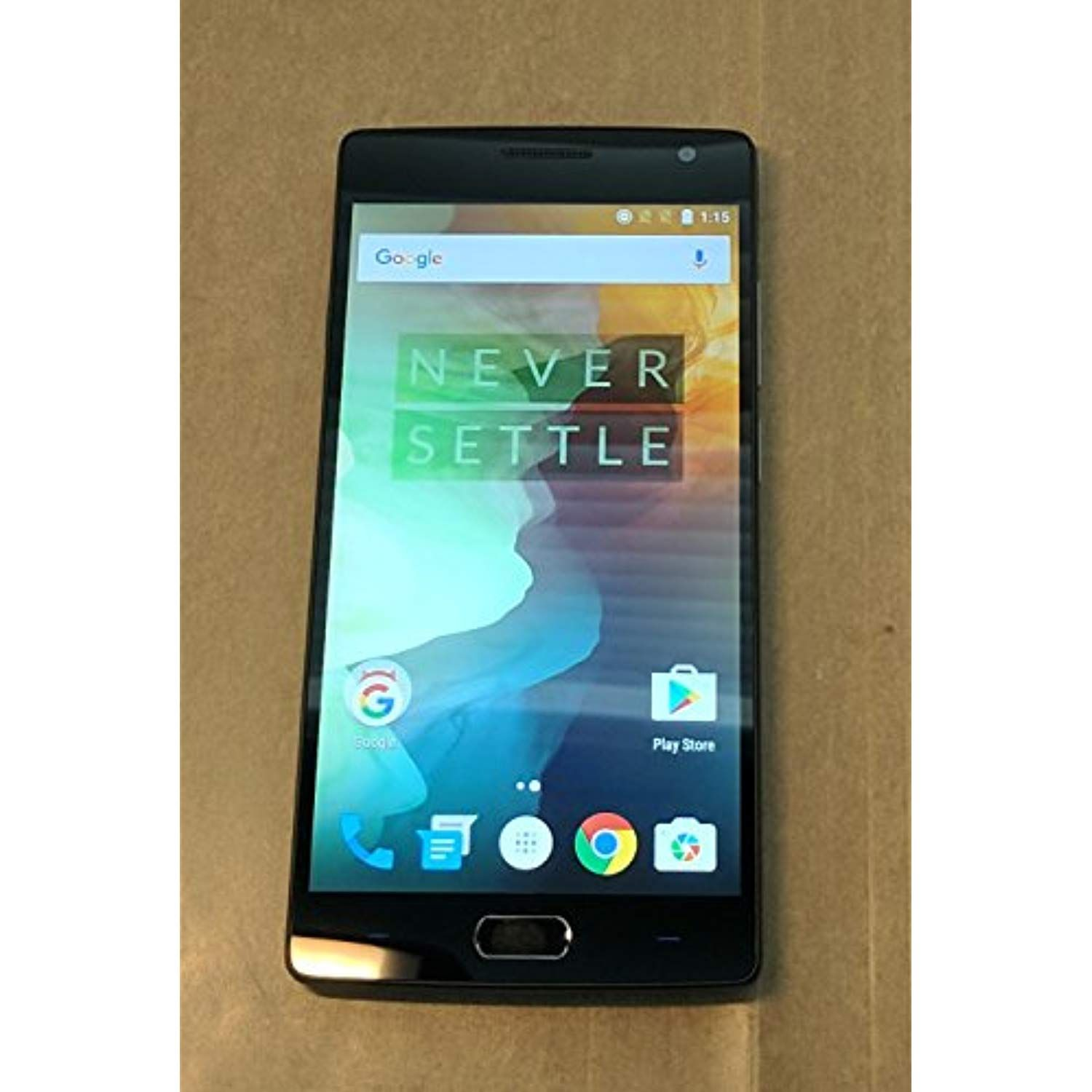Oneplus 2 factory unlocked a2005 4g smartphone android 5