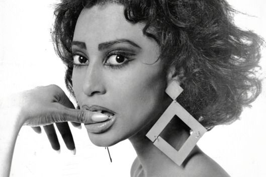 The First Black Supermodel, Whom History Vintage