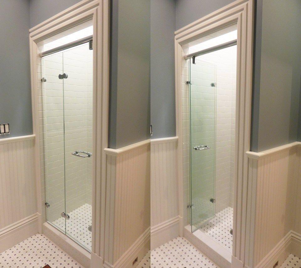 Types Of Glass Shower Doors We Can Create Custom Shower Doors In A