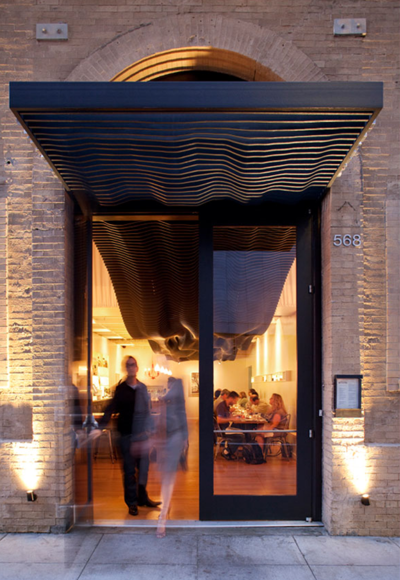 Ceiling. (con imágenes)  Diseño de entrada, Arquitectura creativa