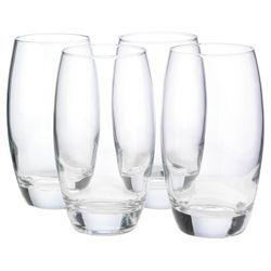Tesco Set Of 4 Hi Ball Glasses From Tesco Direct Tesco Highball Glasses Tesco Direct