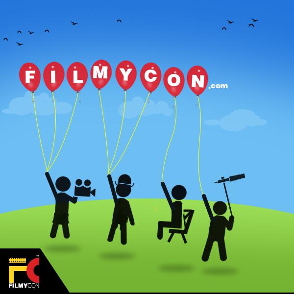 Filmycon Hello filmonians Skyrocketing your Shortfilms