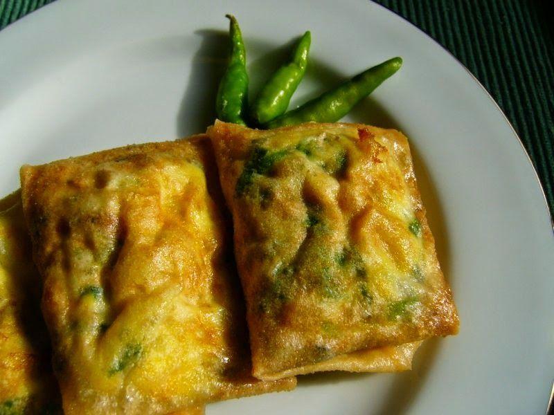 Resep Martabak Telur Praktis Culinary Cooking Asian Fusion Recipes Recipes