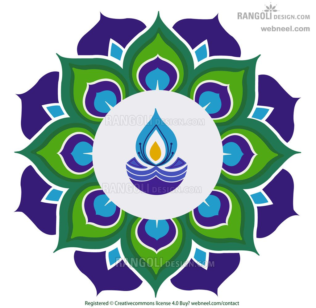 best and easy rangoli designs for diwali festival read full article http webneel more design also rh za pinterest