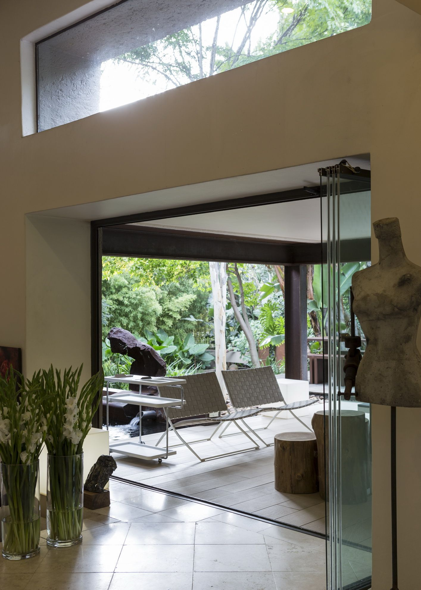 House Fern | Inside Outside | M Square Lifestyle Design | M Square ...