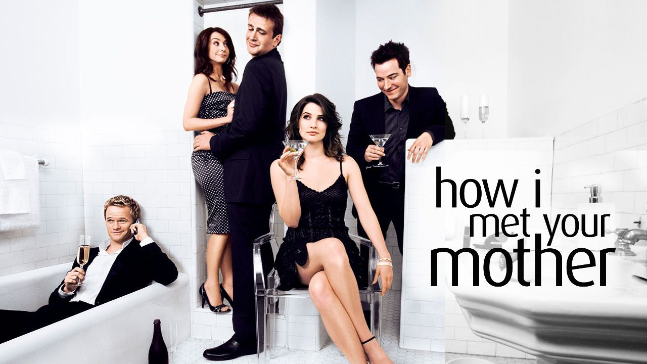 How I met Your Mother Season Two :)