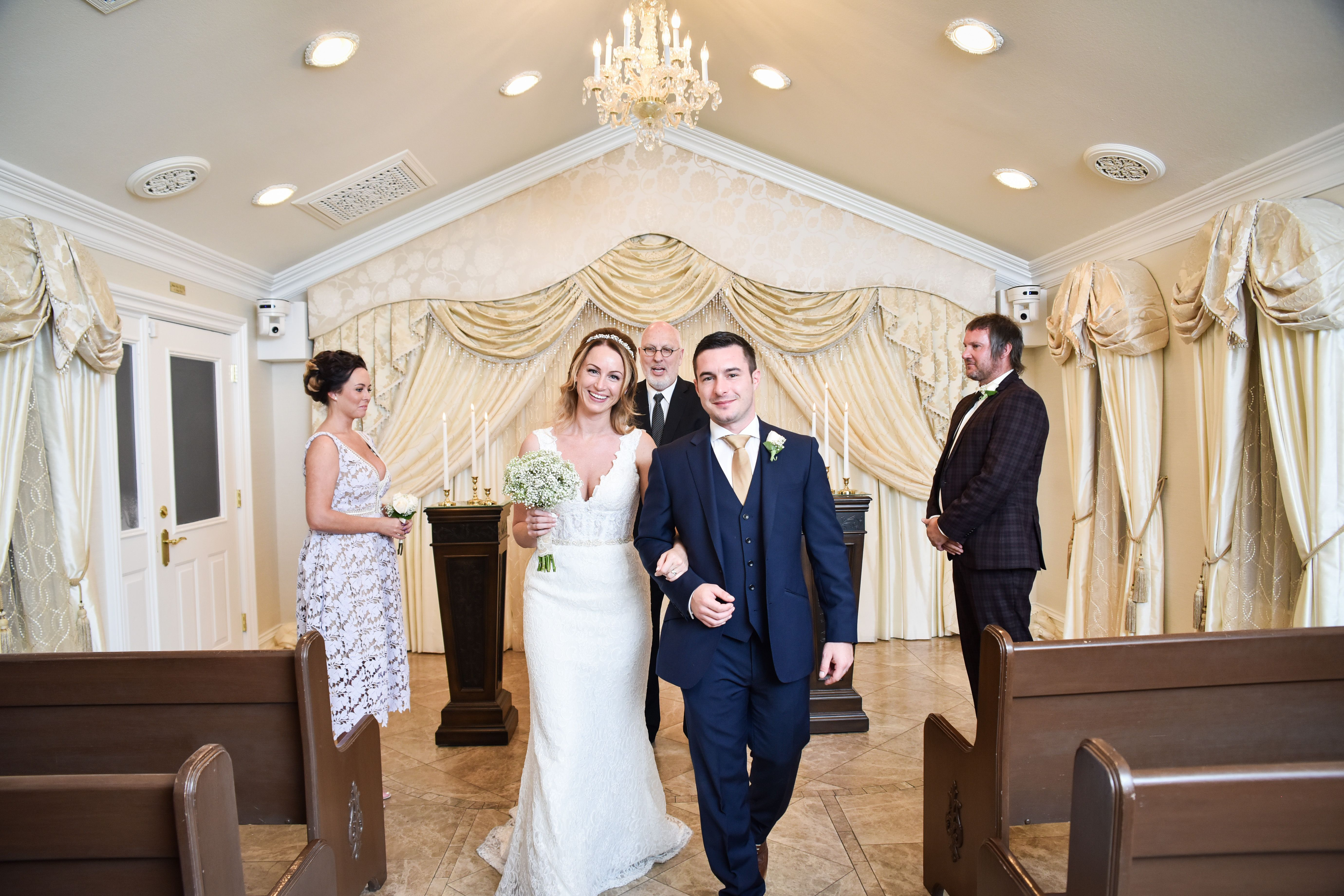 Say I Do For Under 1000 In Las Vegas All Inclusive Wedding