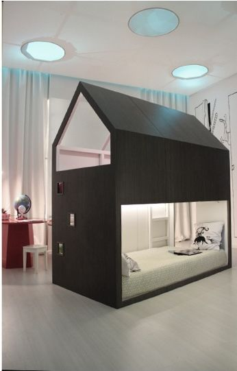 kinderzimmer einrichten mit dem ikea kura bett umbau dg. Black Bedroom Furniture Sets. Home Design Ideas