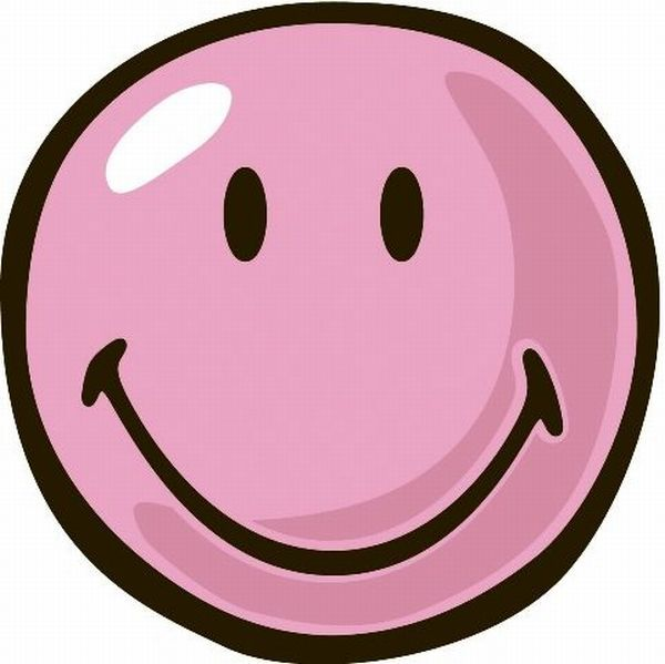 Fun Rugs Smiley World Smiley Pink Rug Cool Rugs Kids Area Rugs Childrens Rugs