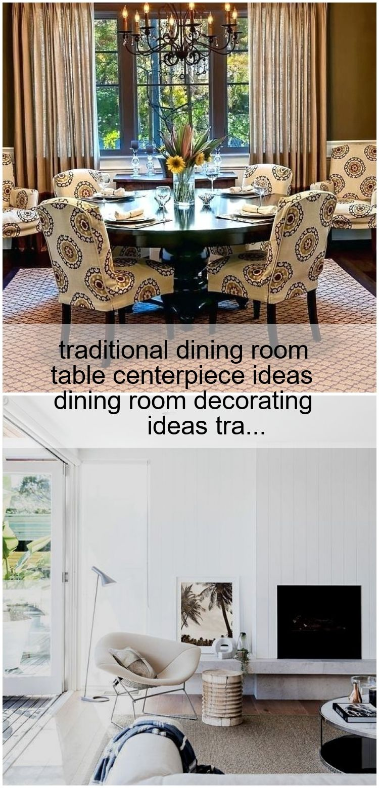 Traditional Dining Room Table Centerpiece Ideas Dining Room