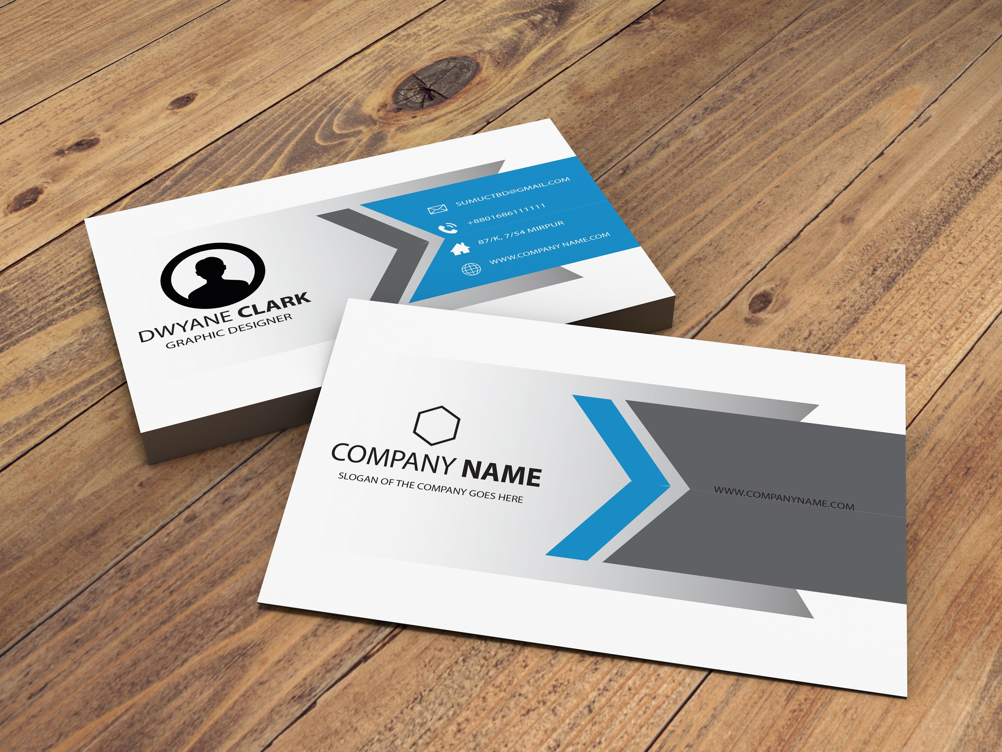 Sumu0007 I Will Create A Custom Business Card Letterhead And Stationary For 5 On Fiverr Com Custom Business Cards Business Card Design Professional Business Card Design