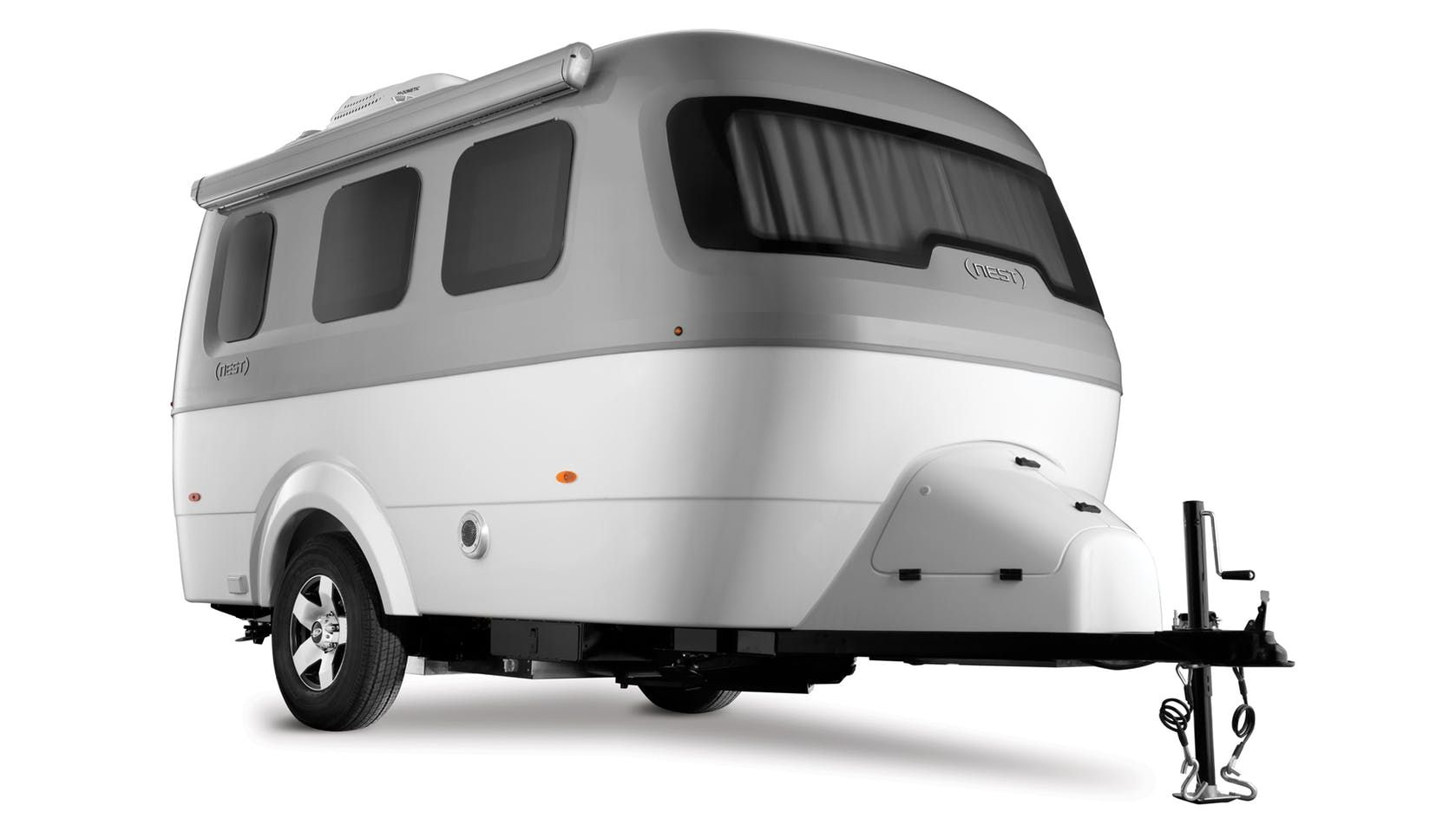 2020 Airstream Nest by Airstream™ in 2020 (With images ...