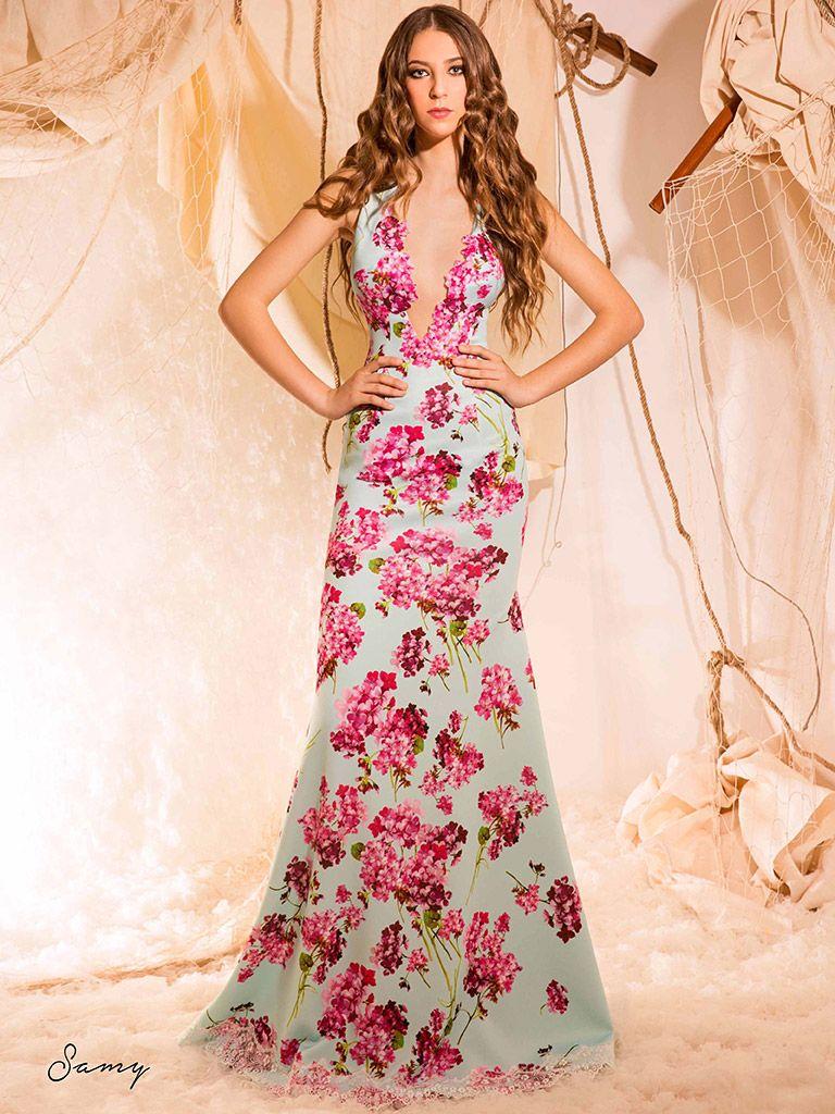 Vestido de Novia de Jordi Dalmau 2018 colección Erfia. #novia ...