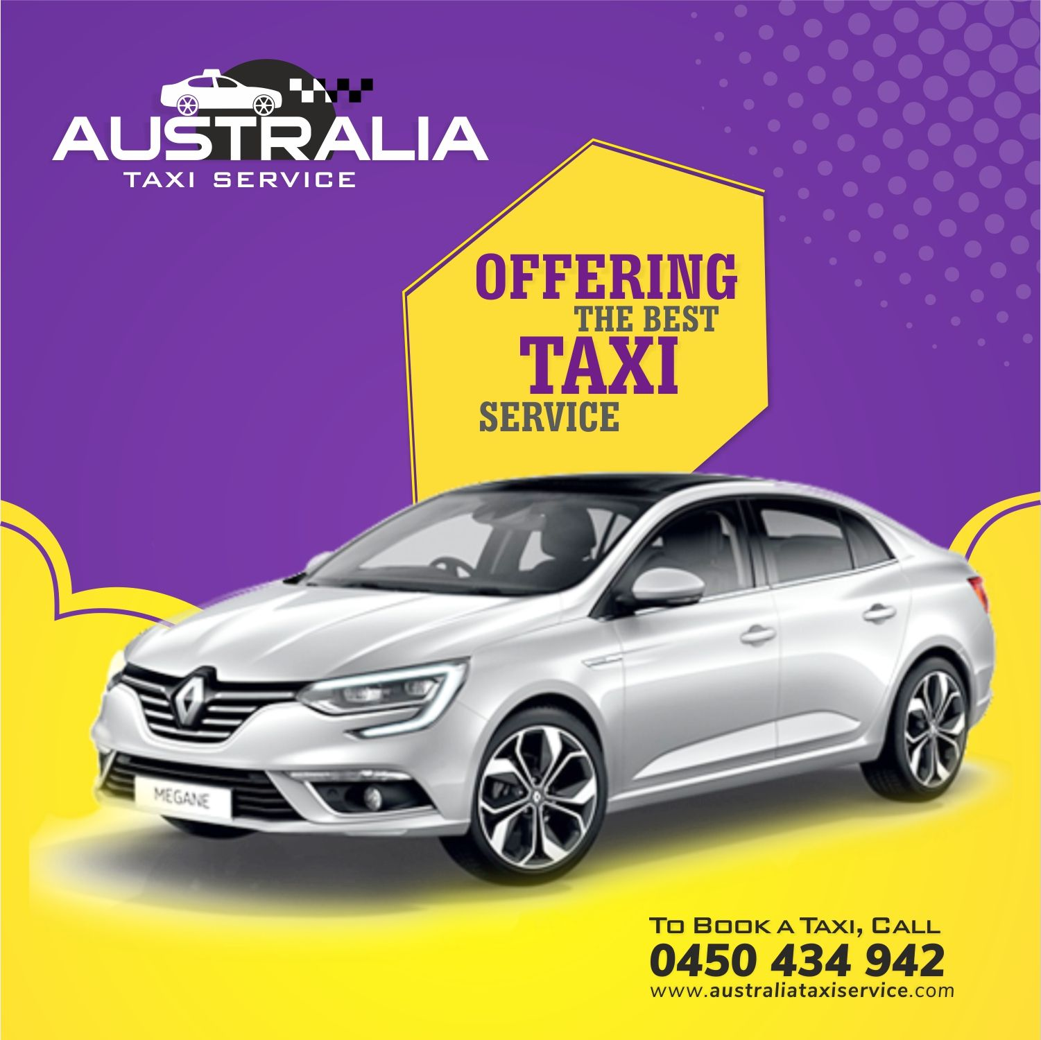 Get The Best Ride Experience With Australiataxiservice To Book A