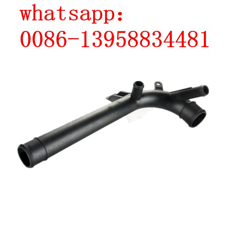 1pcs Auto Cooling System Thermostat Housing Thermostat Cover Thermostat Coolant Water Outlet 93378094 Thermostat Cover Replacement Parts Cooling System