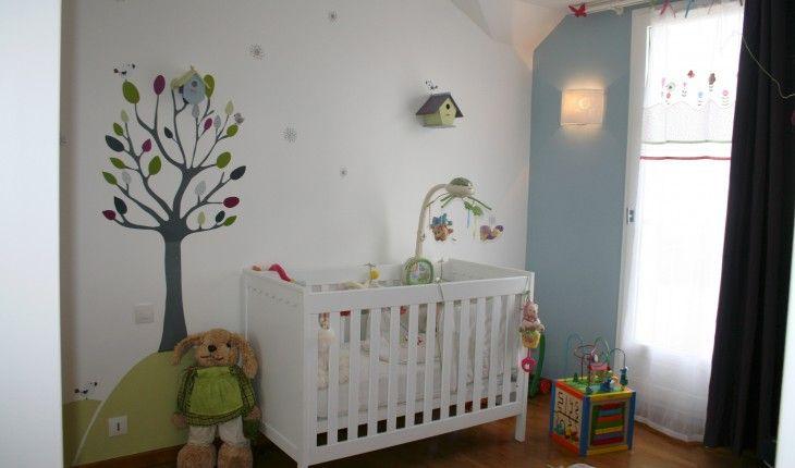 déco chambre bébé mixte | Deco chambre bebe mixte, Déco ...
