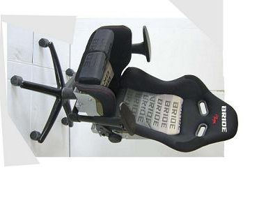 race car seat office chair - google search | nerd cave | pinterest