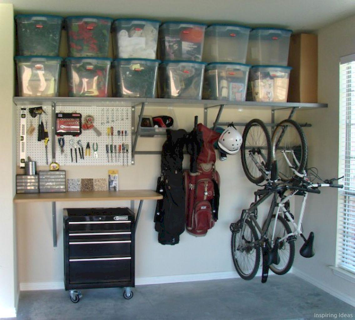 52 clever garage organizations ideas garage organization on clever garage organization ideas id=69165
