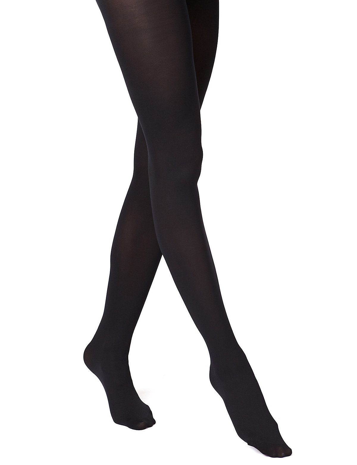 a53a15366 M S - 3 Pairs of Bodysensor™ 60 Denier Opaque Tights (2 x packs)