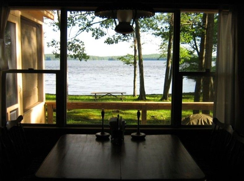 Phenomenal Cottage Vacation Rental In Damariscotta Lake Maine From Home Remodeling Inspirations Basidirectenergyitoicom