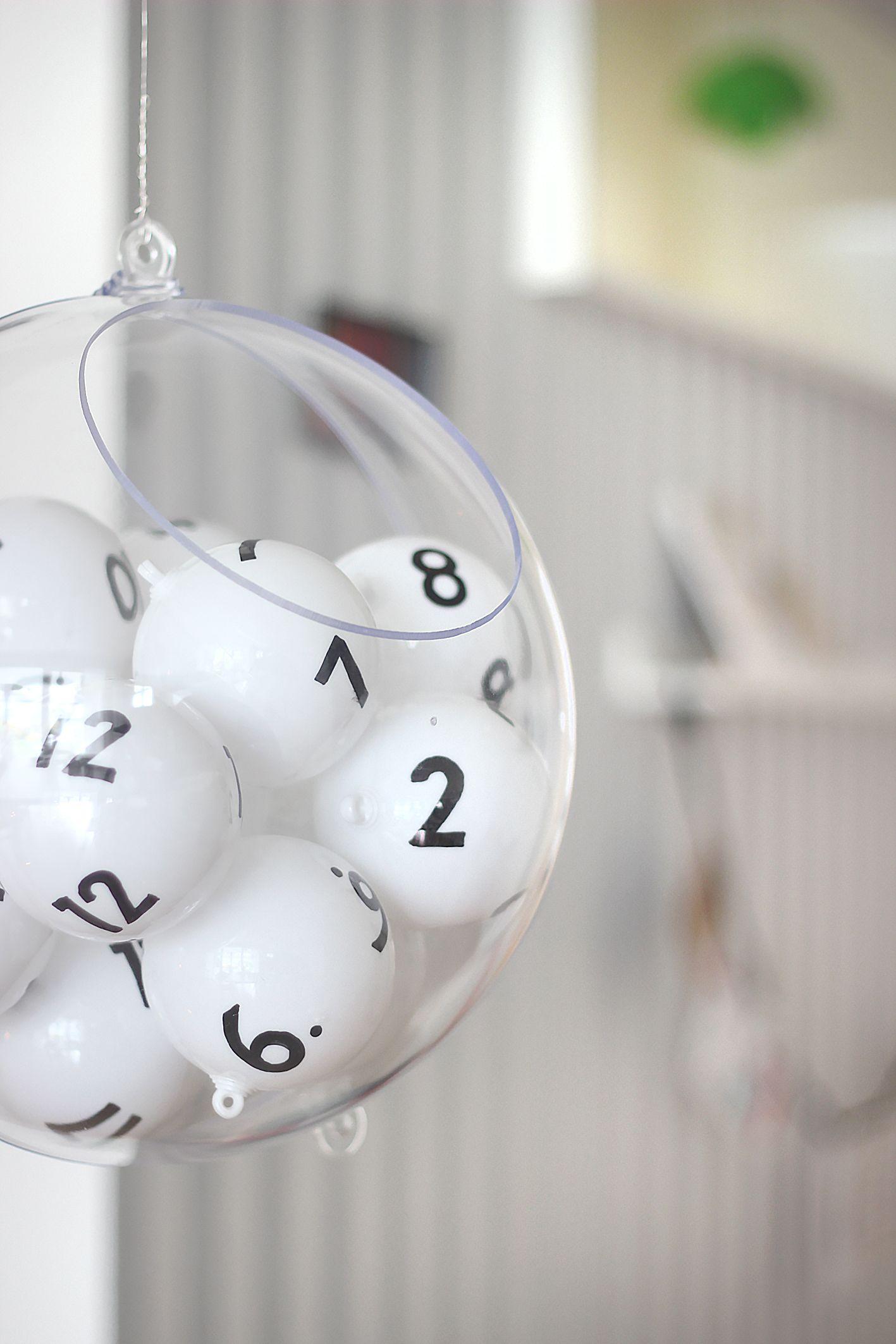Adventskalender Von Lotto