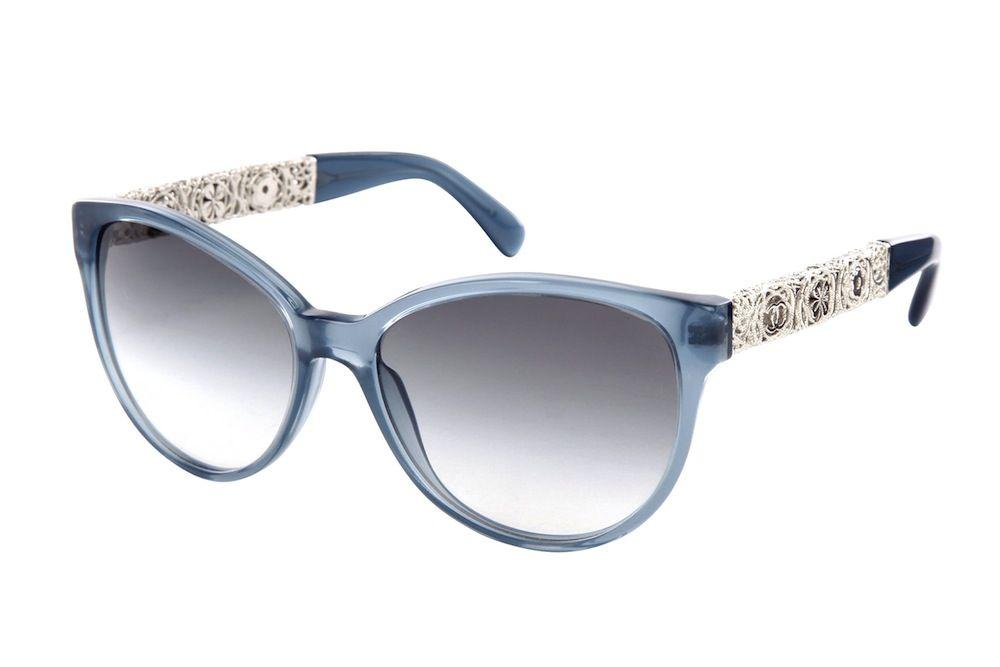b98c40e2cb2dc coleção de óculos escuros da Chanel
