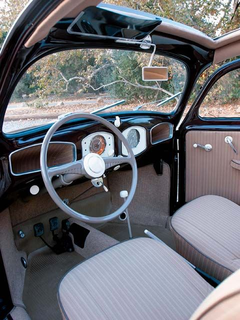Beautiful This Is The Same Interior As My 52