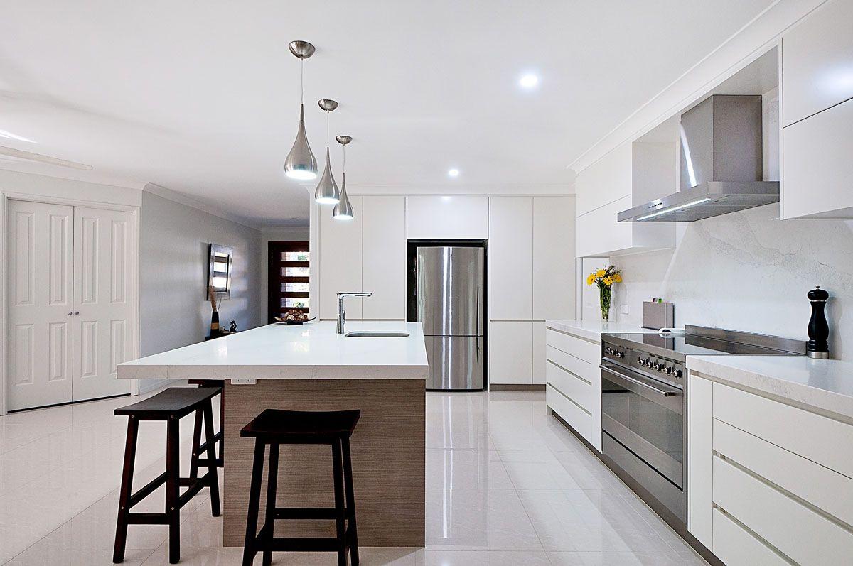 Caesarstone Gallery | Kitchen | Kitchen | Pinterest | Kitchen trends ...
