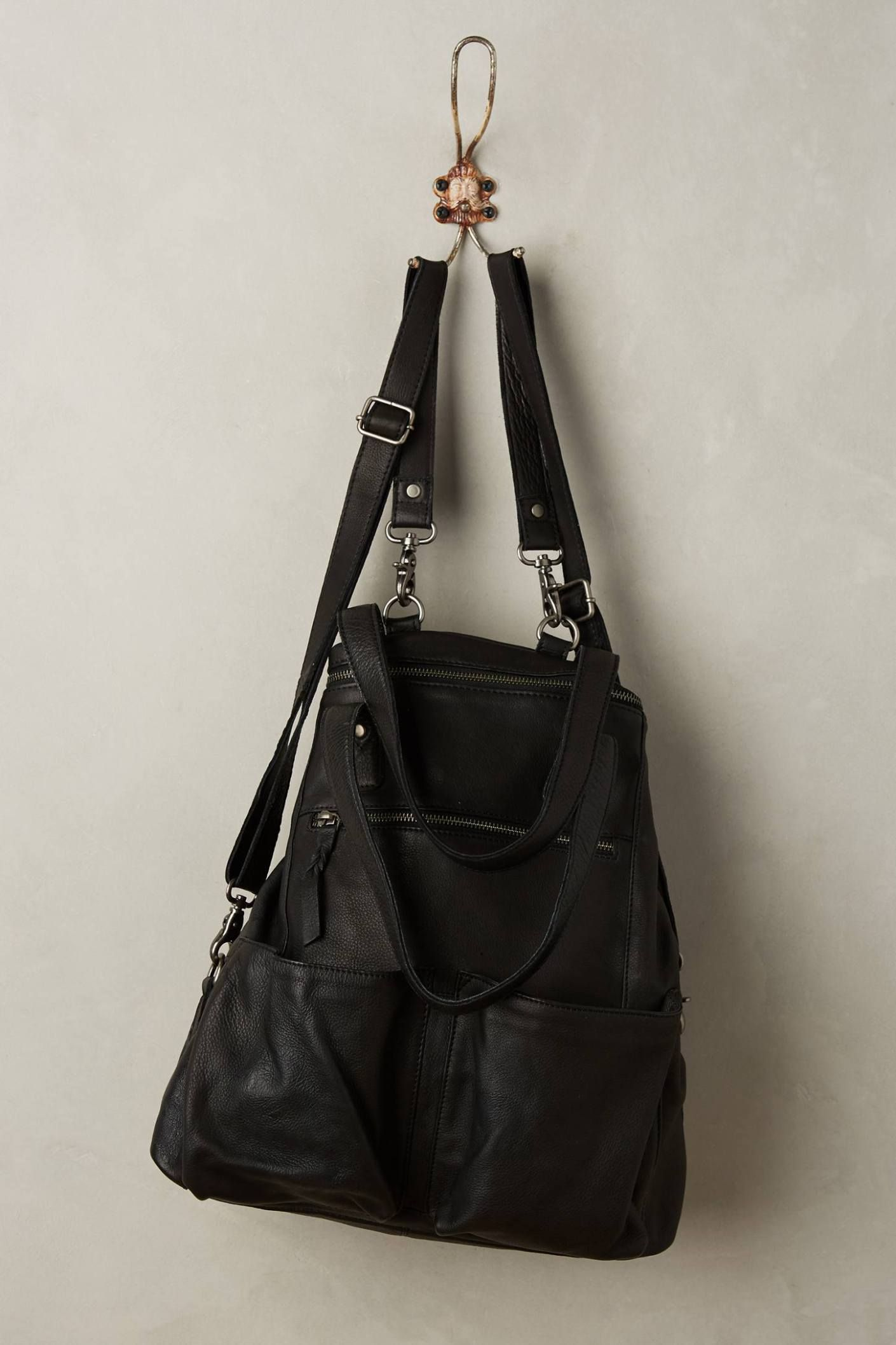 a6fbfba9cc86 Opacite Convertible Backpack by CNP  anthrofave