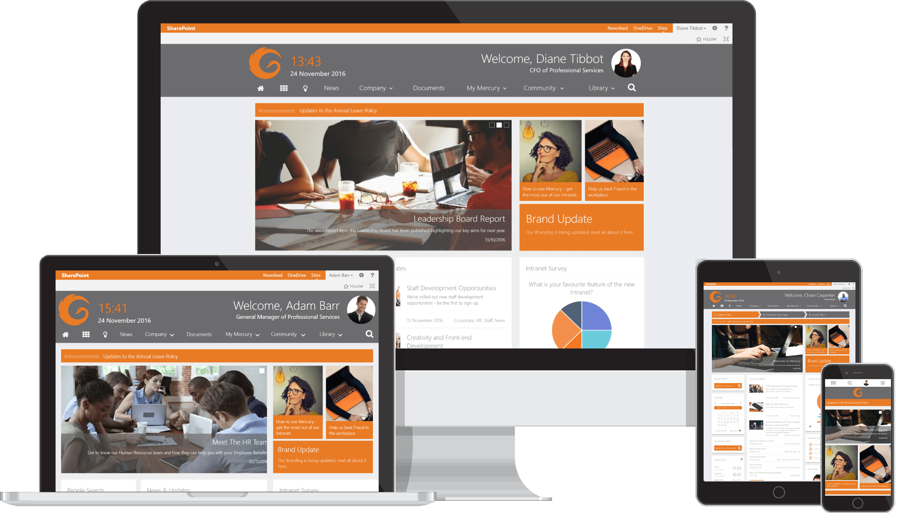 Looking for a great SharePoint Intranet Solutions (\'Intranet In a ...