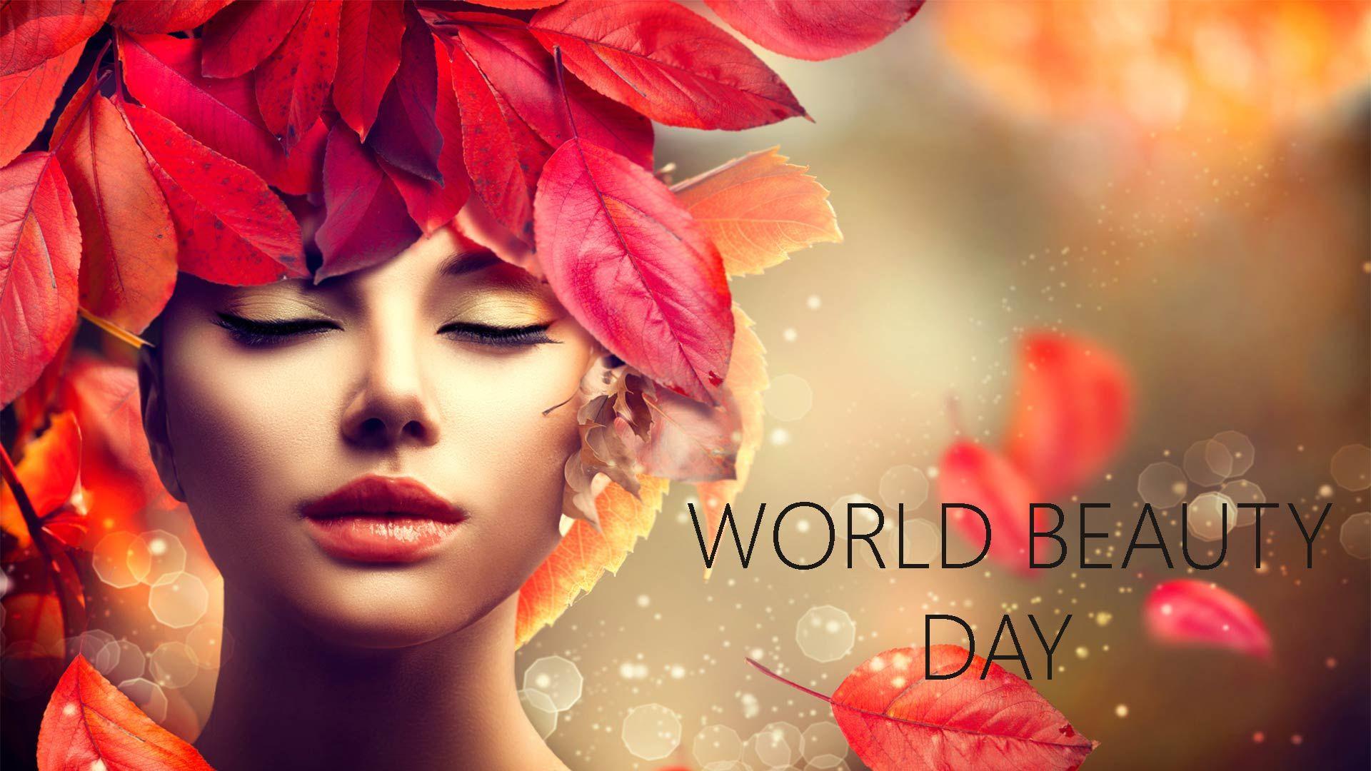 World Beauty Day - September Month | Universe Stars