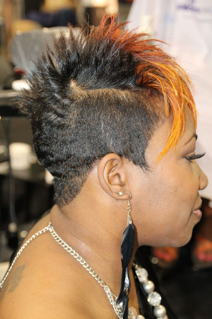 African american short hairstyles latest hairstyles
