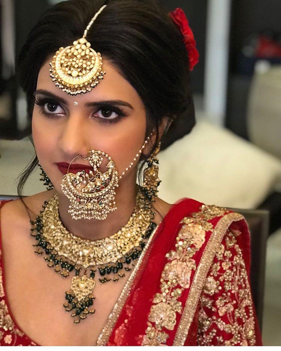 Pin de WedAbout en Indian Wedding Jewellery | Pinterest
