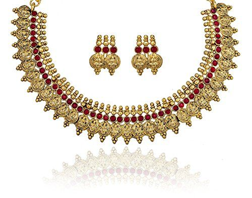 c6efb98887fdb Pin by VVS Jewellery on Ethnic Indian Bollywood Amazing Jewelry Set ...